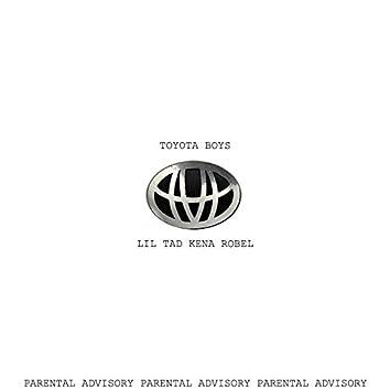 TOYOTA BOYS (feat. KENA & Robel Ketema)