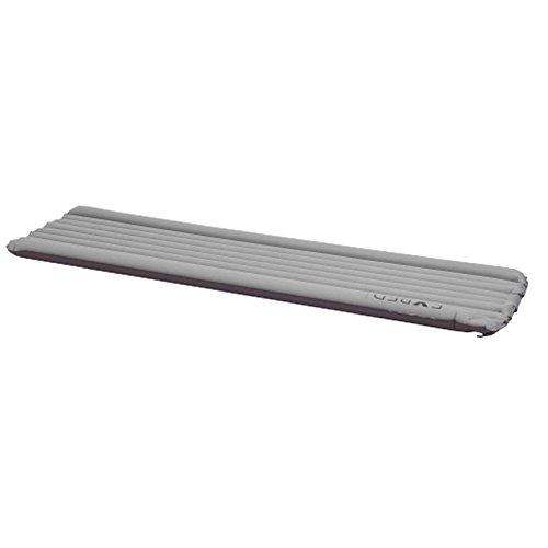 Exped Downmat Lite 5 LW Grau, Daunen Thermo-Luftmatratze, Größe 197 cm - Farbe Grau