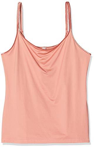Triumph Damen Be Pure SHIRT01 Unterhemd, Rosa (Terracotta 00cn), (Herstellergröße: 42)