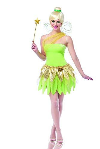 - Tinkerbell Kostüm Amazon