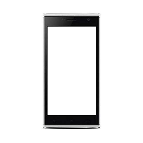 Touch Screen Digitizer for Karbonn S204 Black