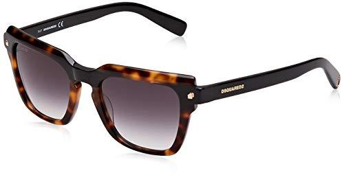 Dsquared2 Eyewear Gafas de sol DQ0285 Unisex - Adulto