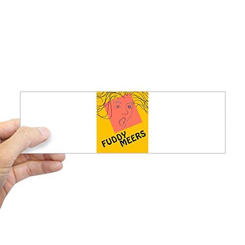 CafePress - Bumper Sticker - 10