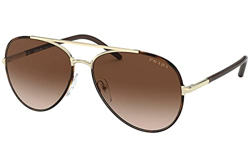 Prada Mujer gafas de sol PR 66XS, 2AU6S1, 57