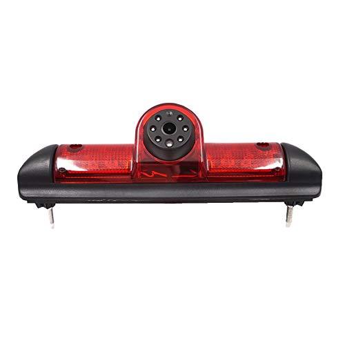Farb-Rückfahrkamera in 3. Bremsleuchte Dach Kamera in 3. Bremsleuchte für Ducato Relay Jumper Boxer 2006-2015