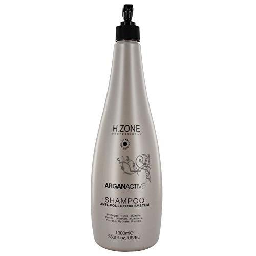 Argan Active Shampoo