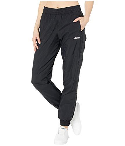 adidas Pantalones de mujer Favorites Woven Negro/Blanco XX-Large