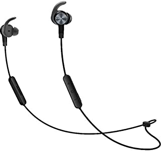 Huawei AM61 In-ear bluetooth headset with microphone waterproof and sound isolation feature - Black