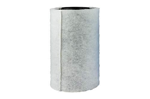 Weedness Aktivkohlefilter Grow 1800 m3/h 315 mm Anschlussflansch – Lüftungsset AKF Filter Belüftungsset Grow Lüfter Abluft Rohrventilator