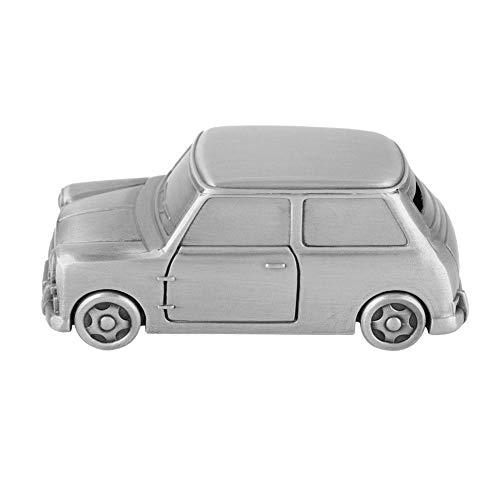 Mini Sparschwein Vintage Legierung Auto Spardose Münze Spartopf Kinder Geld Banken für Wohnkultur Geschenk