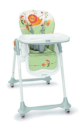 Brevi 281560 stoel Convivio - design