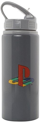 GB Eye, Playstation, Bottoni, Bottiglia di alluminio