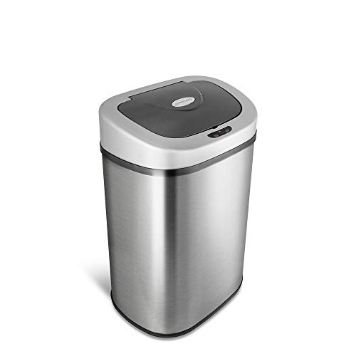 Best Auto Trash Cans