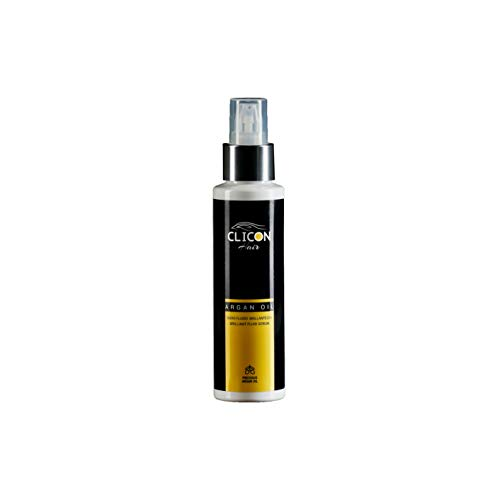 Clicon Hair Argan Oil mit Arganöl verleiht Glanz und Schutz