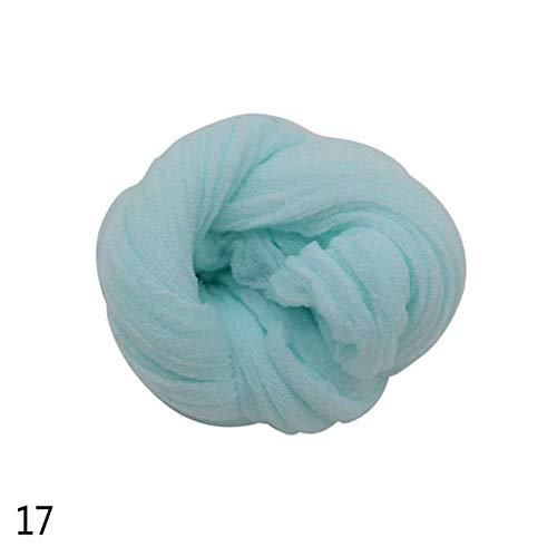 5st treksterkte Nylon kous DIY ronde bloem maken materiaal handgemaakte Craft accessoire bruiloft Home DIY Nylon bloementuin Decor, 17