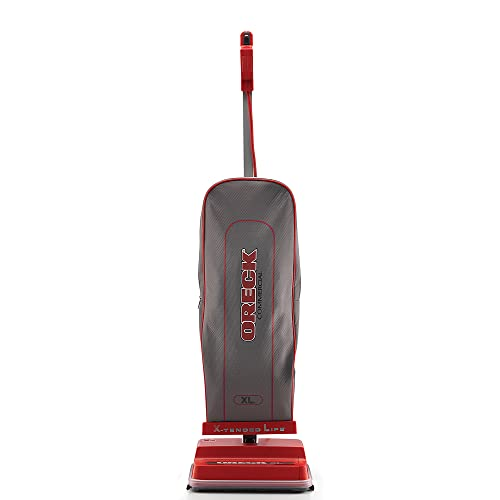 Oreck Commercial & Professional Upright Vacuum Cleaner