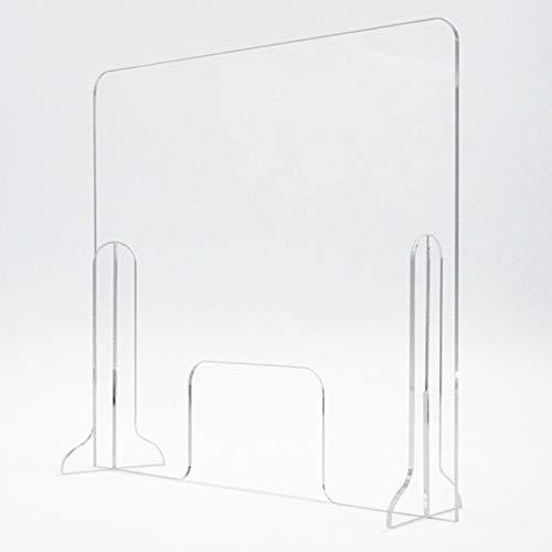 Schermo Protettivo Protezione Parasputi Parafiato In Plexiglass