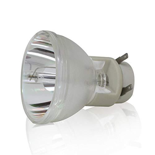 CXOAISMNMDS Compatible W1070 W1070 + W1080 W1080ST HT1085ST HT1085ST HT1075 W1300 Bombilla proyector 240/0.8 e20.9n Fit for benq 5j.j7l05.001 Reemplazo de la Bombilla del proyector
