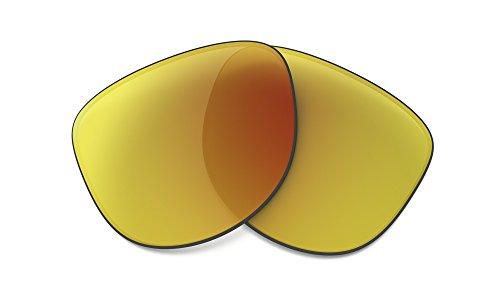 Oakley RL-Sliver-Round-3 Lentes de reemplazo para gafas de sol, Multicolor, 55 Unisex Adulto