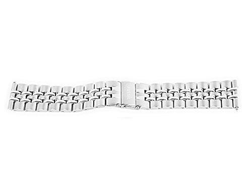 Uhrenarmband für Fossil Q Wander Smartwatch FTW2111, 22mm