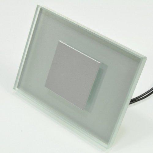 Juego de 7/sun-led luces de pared Focos LED para Escaleras, escalera, Pasillo, luz blanca