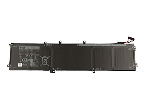 Dell XPS 15 (9560) Original Akku 97Wh