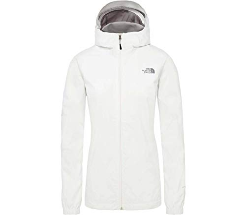 The North Face Chaqueta Quest Blanco Mujer