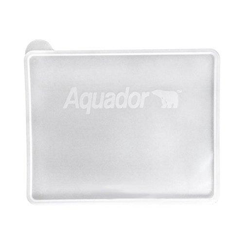 Aquador 71084 Piscine Creusee Skimmer Couvercle
