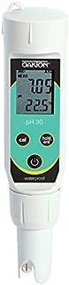 Oakton WD-35634-30 pHTestr 30 pH Tester, For Temperature