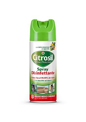 CITROSIL - Disinfettante Spray Agrumi - 300Ml - 280 g