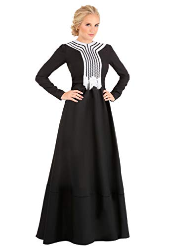 Women's Marie Curie Fancy Dress Costume Large