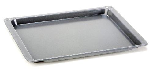 Bosch 438254 - Bandeja para horno y cocina (465 x 375 mm)