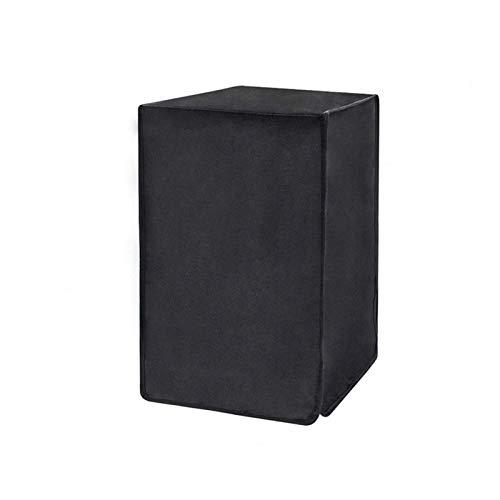 Amusingtao 3D Stampante Blackout Cover Anti Polvere Peluche PVC Laminato Poliestere Soundproof Luce Solidificazione per LD 002R D7 D8 - Come Foto Show, 10.24 * 10.24 * 15.75inch