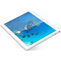 "Lenovo TAB M10 - Tablet de 10.1"" HD/IPS (Qualcomm Snapdragon 429, 2 GB de RAM, 32 GB ampliables hasta 128 GB, Android Oreo, WiFi + Bluetooth 4.2), Color Blanco"