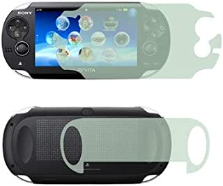 Toys Full Housing Protector Film for Sony PS Vita