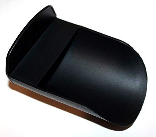 TUPPERWARE ROCKER SCOOP BLACK