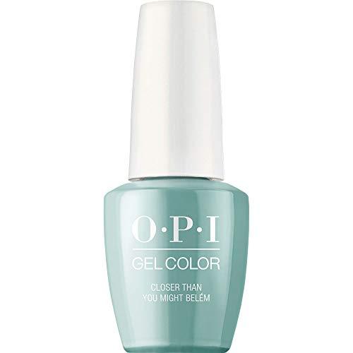 OPI GelColor Esmalte Gel De Uñas (Closer Than You Might Belem) - 15 ml.