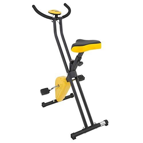 Equipo de aptitud deportivo interior Inicio Ejercicio Bicicleta Ciclismo Bicicletas CARGA Máquina de ejercicios de entrenamiento del entrenador de bicicleta Elíptica Máquina de entrenamiento de fitnes