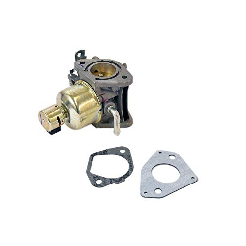 Kohler 32-853-63-S Lawn & Garden Equipment Engine Carburetor and Gaskets Genuine Original Equipment Manufacturer (OEM) Part
