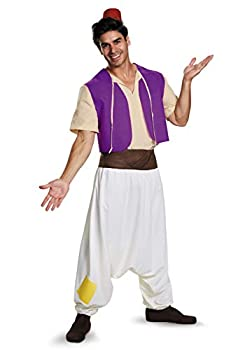 Best men aladdin costume Reviews