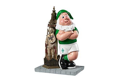 Werder Bremen Gartenzwerg \'Roland\'