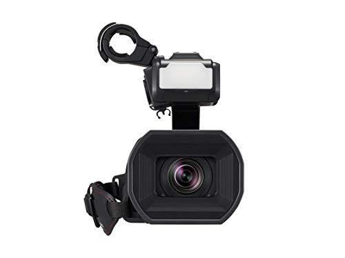 Pansonic AG-CX10E Telecamera professionale compatta 4K 60p - 3G-SDI NDI/HX streaming IP - 120 fps Zoom 24x UHD
