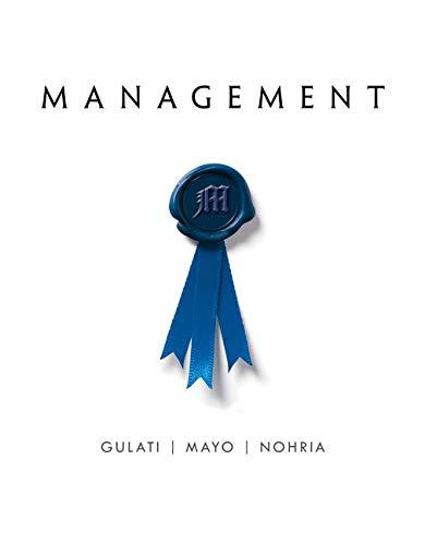 Top 10 management gulati mayo nohria for 2021