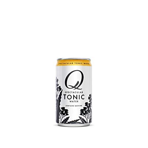 Q Mixers Tonic Water, Premium Co...