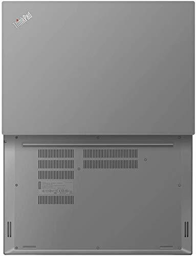 2019 Lenovo Premium ThinkPad E590 15.6 Inch FHD IPS Laptop (Intel Quad-Core i7-8565U up to 4.6 GHz, 32GB RAM, 1TB SSD, Intel UHD ?620, Bluetooth, WiFi, HDMI, Windows 10 Pro) (Silver)