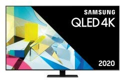 Samsung QE49Q80TAL – LED-TV UHD/4k von 49 bis 60 Zoll