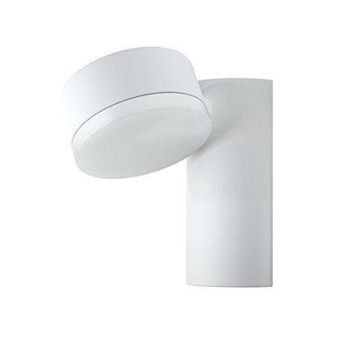 OSRAM - Spot extérieur LED ENDURA STYLE - 8W Equivalent 39W - Rotation 320° - Blanc - Garantie 5 ans