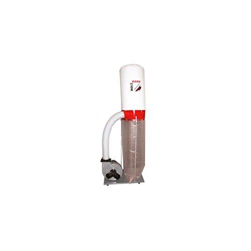 Holzmann ABS2480-400V - Aspirador de virutas de madera, 300