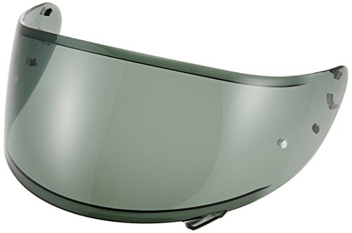 Shoei cwr-1Pinlock Dark Smoke Shield