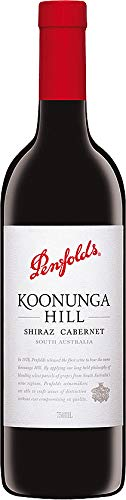 Penfolds Koonunga Hill Shiraz 2016/2017, 6er Pack (6 x 750 ml)